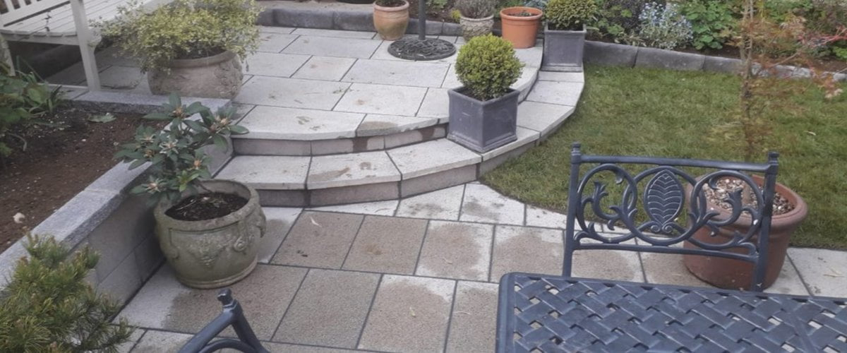 Natural Stone Norwich  Installed By Norwich Paving Contractors