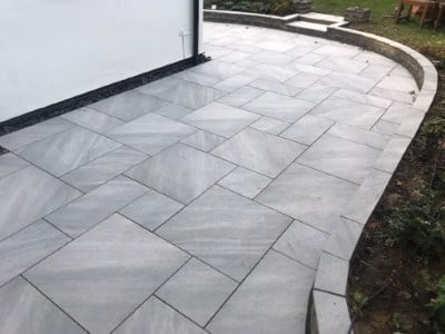 Natural Stone Installers in Norwich