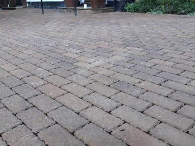 Permeable Paving Installation Norwich