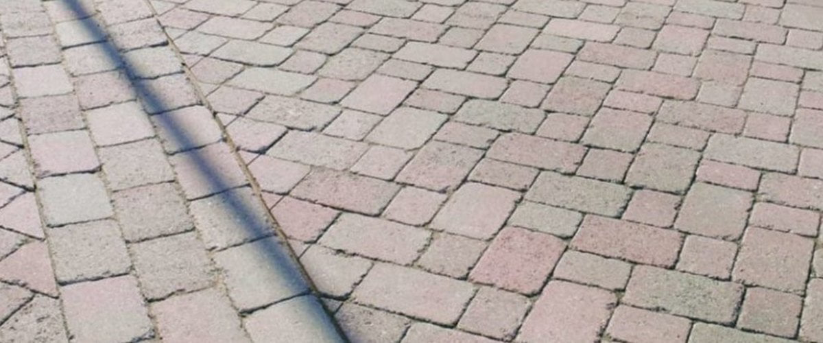 Tegula Paving Installers in Norwich